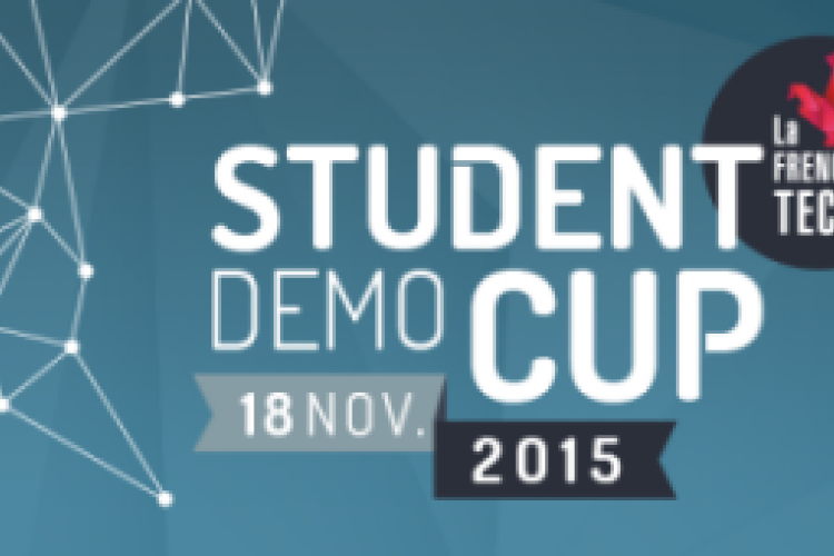 Student DemoCup 2015