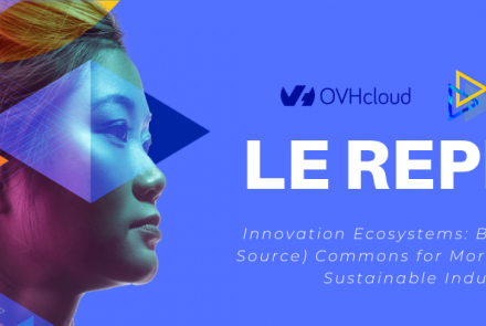OVH ECOSYSTEM EXPERIENCE - le replay